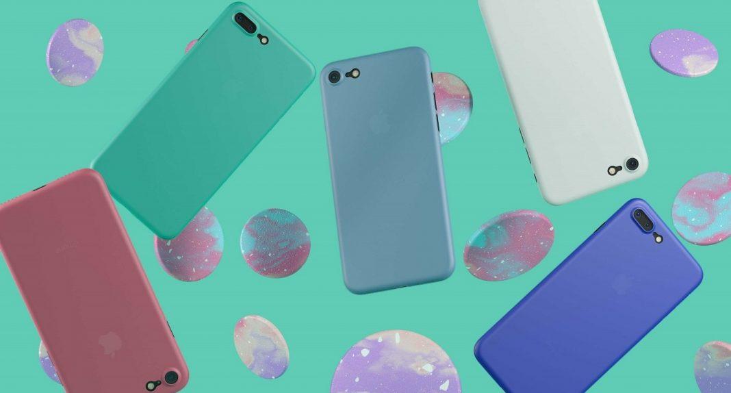 Ultra Thin iPhone Case