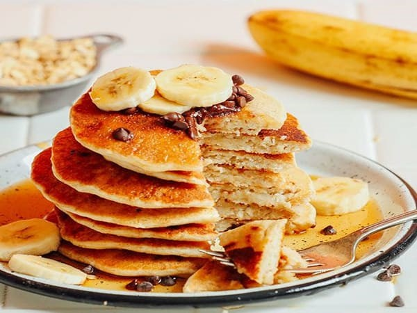best pancakes in Melbourne